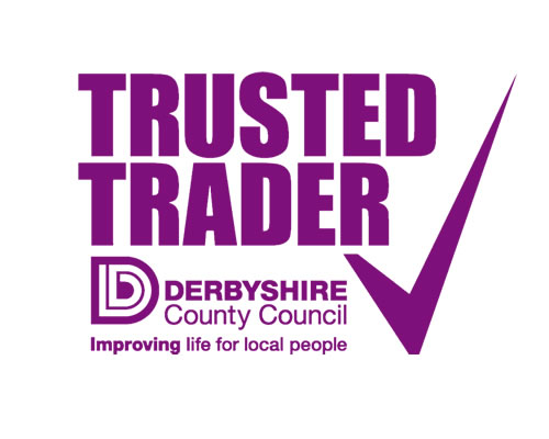 derbshire trusted trader reviews logo