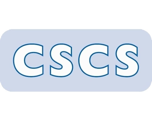 cscs, construction skills certification scheme logo