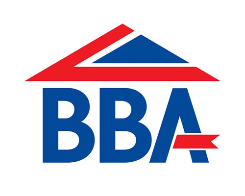 bba, british board of agrément logo