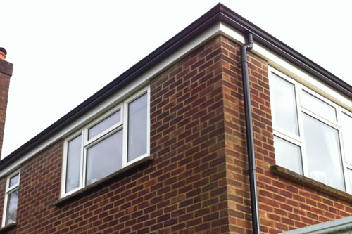 prestwick guttering removal firm