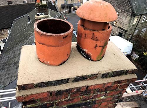 chimney repair company ayr