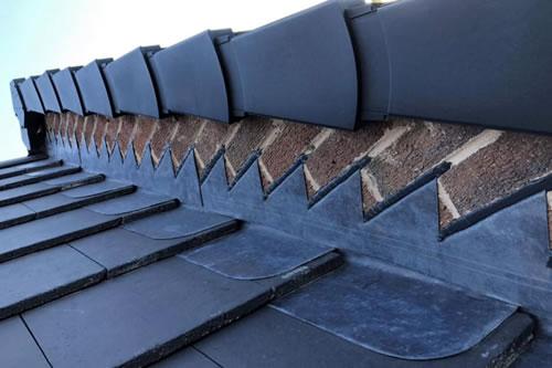 dry verge systems ayrshire