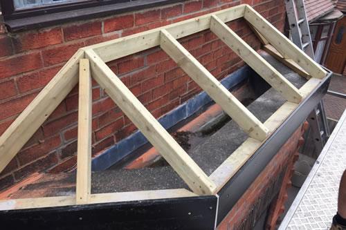 kilmarnock flat roof repair