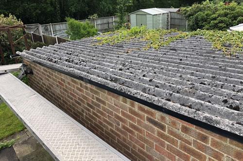 irvine roof repairs