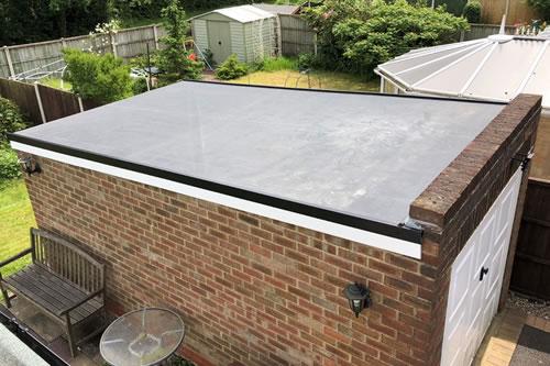 ayrshire roof repair