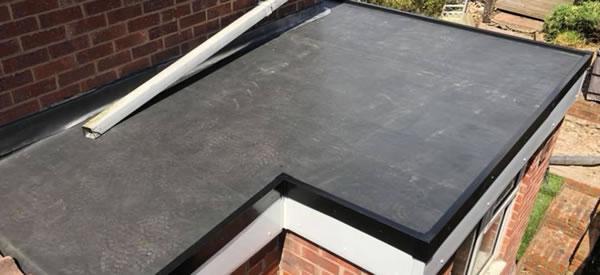 flat roof repairs ayr