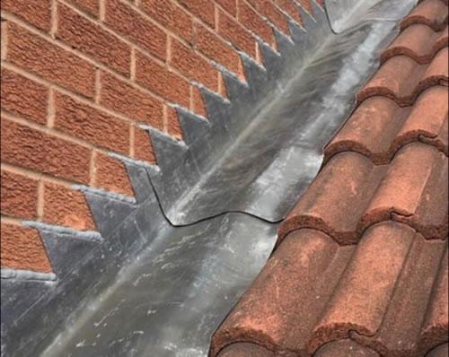 lead work repairs