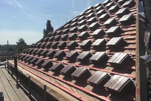 ayr new roof company