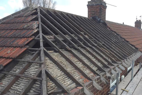 new roof experts in scotland