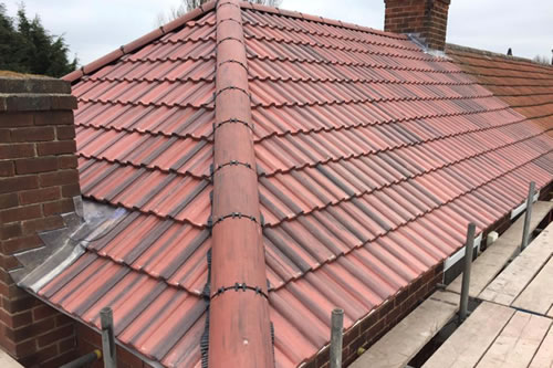 kilmarnock new flat roofing experts