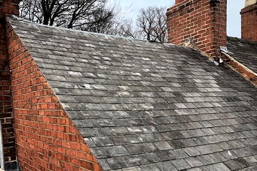 chimney repairs ayr